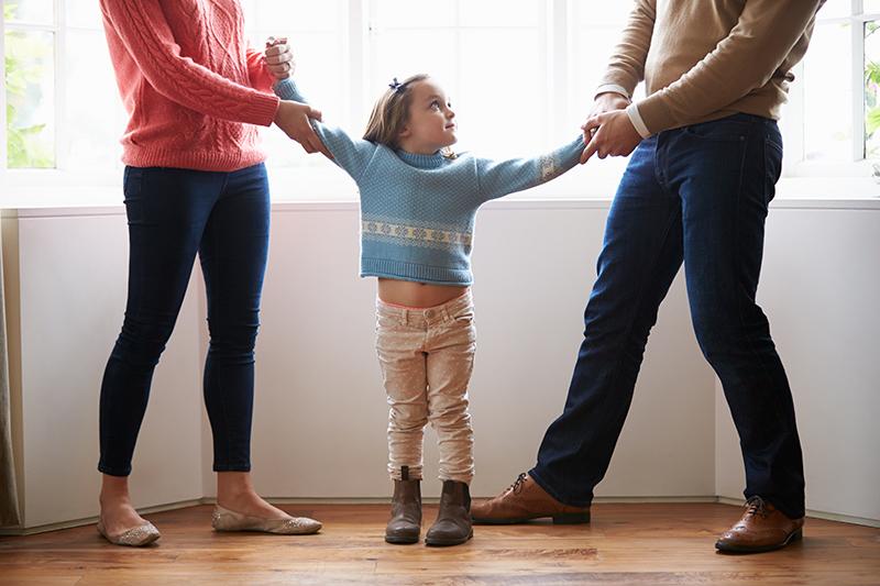 Child Custody Bangor, Maine