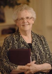 Linda Petrell Bangor, Maine