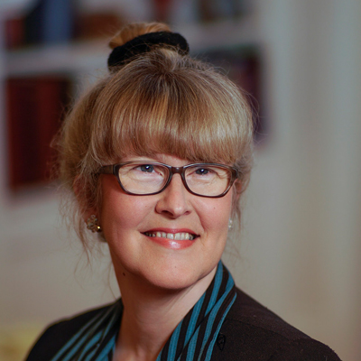 Terri Johnson
