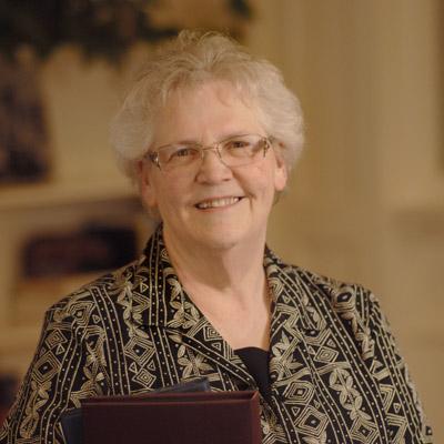 Linda Petrell