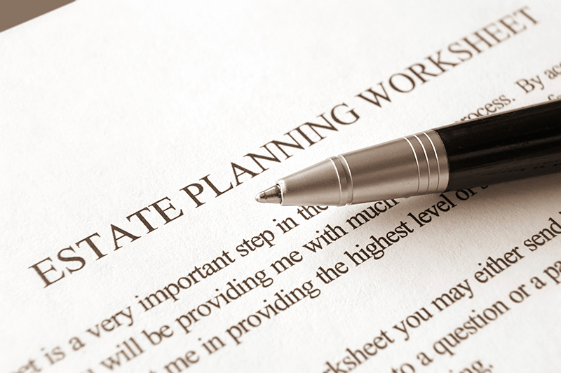 Estate Planning Bangor, Maine