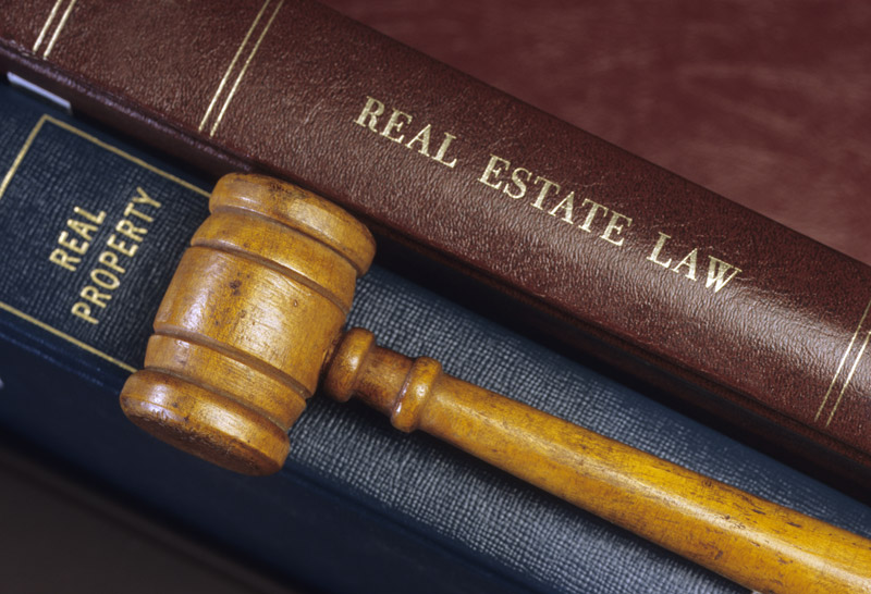 Real Estate Law Attorneys, Bangor, Maine Area, Law Firm