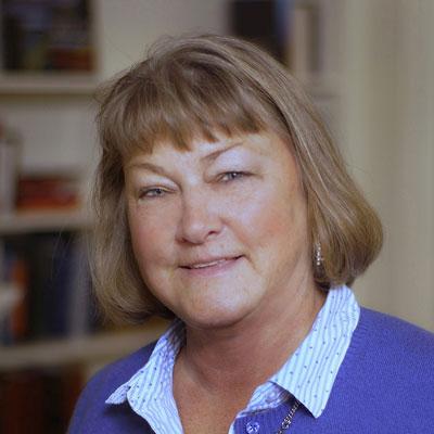 Kim McBurnie