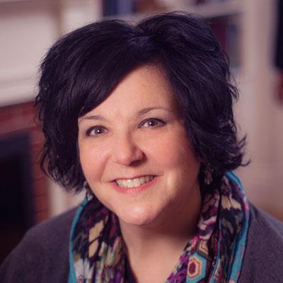 Tina Jacob